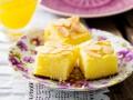 Пирог с апельсинами: три вкусные идеи