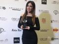 Ани Лорак получила награду в номинации Стильная певица