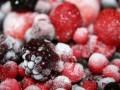 ТОП-7 правил замораживания овощей и фруктов