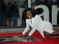 Виола Дэвис получила именную звезду на голливудской Аллее славы