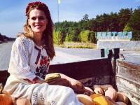День рождения Оли Фреймут: яркие фото ведущей