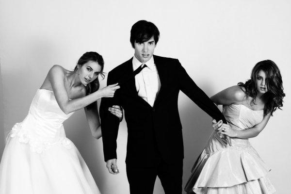 Украинцы истосковались по супружеской верности