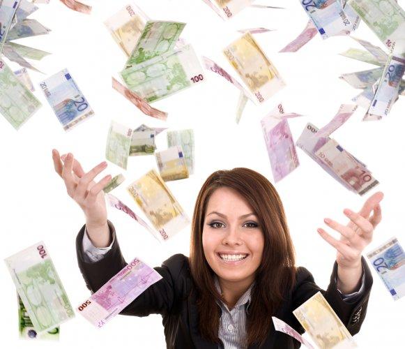Деньги - основная причина стрессов