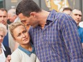 В Сеть попало фото подросшей дочки Кличко и Панеттьери
