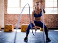 Как мотивировать себя к спорту: советы Аниты Луценко