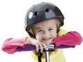 Самокат - детская игрушка, любимое развлечение подростков, удобный и...