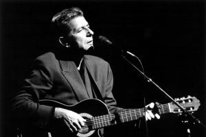 Провожая легенду: слушай песни Леонарда Коэна