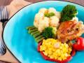 Размер порций: ТОП простых правил для тех, кто худеет