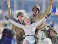 Дочь Майкла Джексона дебютировала в кампейне Chanel
