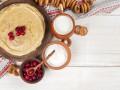 Блины на молоке: три рецепта к Масленице