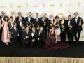 Эмми 2015: Стали известны имена победителей премии
