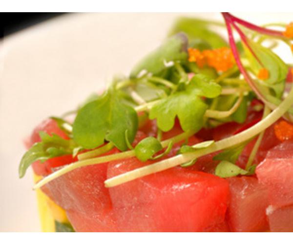 Рецепт                  Овощи с анчоусами