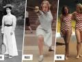 История спортивного костюма на Олимпийских играх