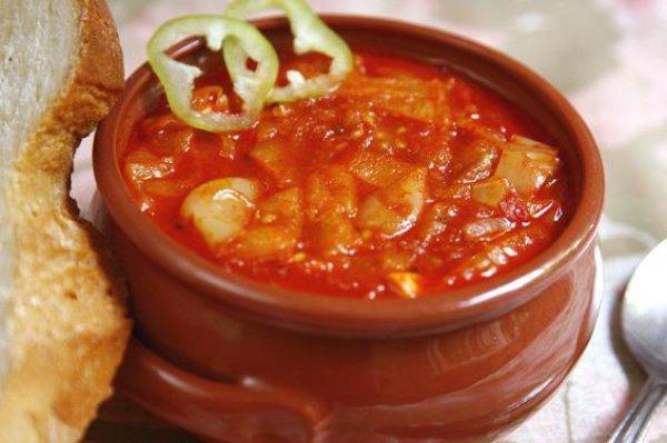 Рецепт                  Лечо из сладкого перца: Рецепт приготовления