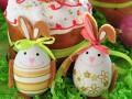 ТОП-15 идей для пасхальных яиц