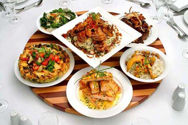 Рецепт                  Меню субботнего дня: Три вкусных рецепта