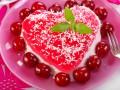 Десерты на 8 марта: Как приготовить вишнево-творожный торт