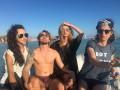 Маша Фокина с Бадоевым и Лободой отдохнули в Италии и Испании