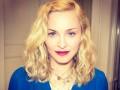 Мадонна поделилась милым снимком с удочеренными близняшками