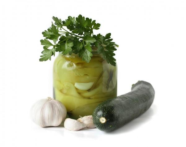 Рецепт                  Как мариновать овощи?