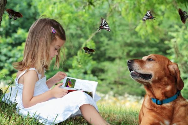 С ребенком замечательные стихи о лете