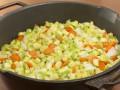 Как пассеровать овощи