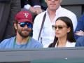 Шейк, Купер, Бекхэм и сестра Миддлтон посетили теннисный турнир Wimbledon