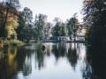 Путешествия по Украине: самый красивый парк страны
