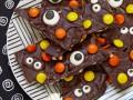 Что приготовить на Хэллоуин: рецепт праздничного шоколада