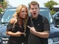 Oops, I Did It Again: Бритни Спирс запела в шоу Джеймса Кордена Carpool Karaoke