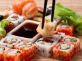 Суши-диета: Принцип действия