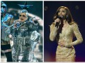 Тест: Кем бы ты была на Евровидении?