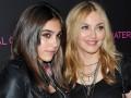 Дочь Мадонны выбрала новое лицо для своего модного бренда
