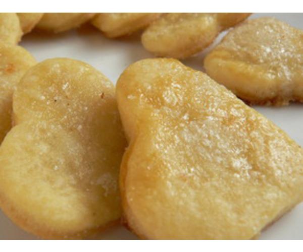 Рецепт                  Польское печенье