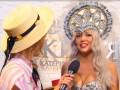 Оля Полякова рассказала, что хочет купить новую сбрую для своего коня