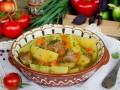 Тушеное мясо с картошкой: ТОП-5 рецептов