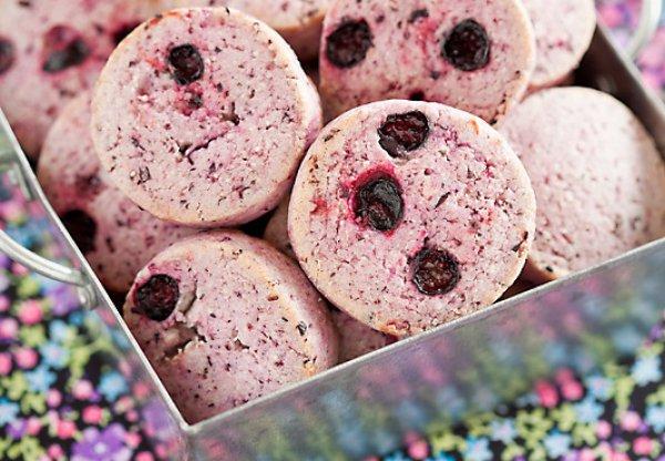 Рецепт                  ТОП-5 рецептов необычного домашнего печенья