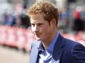 Голый принц Гарри: Скандальные фото попали в Сеть