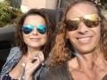 Наташа Королева и Тарзан отметили годовщину свадьбы в Майами