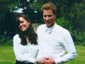 Пять лет вместе: принц Уильям и Кейт Миддлтон празднуют годовщину свадьбы