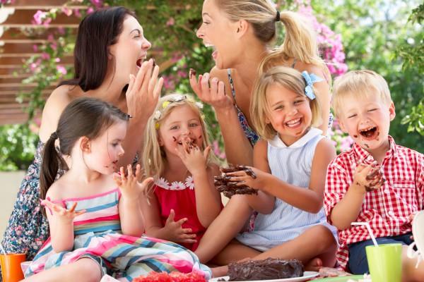 советы по знакомству с мамой девушки