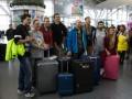 Орел и Решка улетели в кругосветное путешествие: Как провожали команду в Киеве