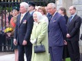 Королевская семья Англии опубликовала милое видео из семейного архива
