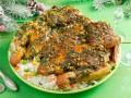 Горячие блюда на Новый год: ТОП-10 рецептов из птицы