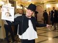76-летняя актриса Светлана Светличная показала стройные ножки