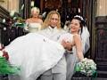 Наташа Королева показала архивное видео со свадьбы с Тарзаном