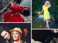 Звездный Instagram: самые стильные снимки недели