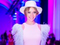 Модная битва: Катя Осадчая против гостьи UFW