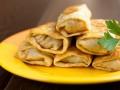 Блины с грибами: ТОП-5 рецептов