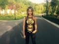Ведущая Орел и Решка Леся Никитюк: Не хочу ехать туда, где убивают за доллар